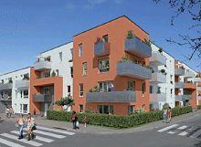 Résidence Artelys : programme neuf à Lys-lez-Lannoy