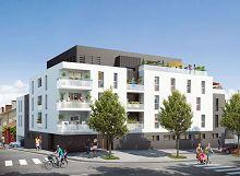 Riv&o : programme neuf à Nantes