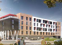LMNP New Town : programme neuf à La Rochelle