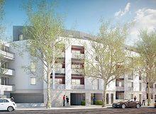 Urban : programme neuf à Saint-Sébastien-sur-Loire