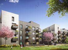 Edenwood : programme neuf à Nantes