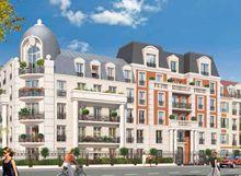 La Rotonde : programme neuf au Blanc-Mesnil