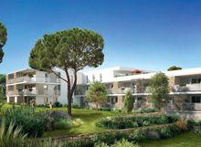 Serenito : programme neuf à Montpellier