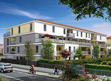 Les Jardins de Launac : programme neuf à Toulouse