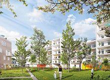 Koenig´s Park : programme neuf à Strasbourg