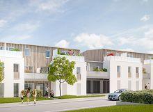 Villa Centaurée : programme neuf à Couëron