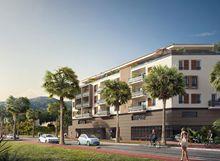 Blue Patio : programme neuf au Lavandou