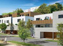 Jardin D´hortense : programme neuf à Ramonville-Saint-Agne
