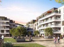 L´allee Felibien : programme neuf à Nantes