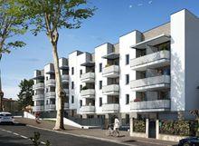 Altéa : programme neuf à Toulouse