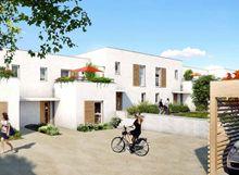 Villa Verde : programme neuf à Vénissieux