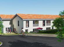 Résidence Ô´ceane : programme neuf à Saint-Martin-de-Seignanx