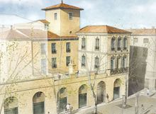 Maison Auguste : programme neuf à Nîmes