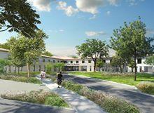 Résidence Villa de Valrose : programme neuf à Latresne