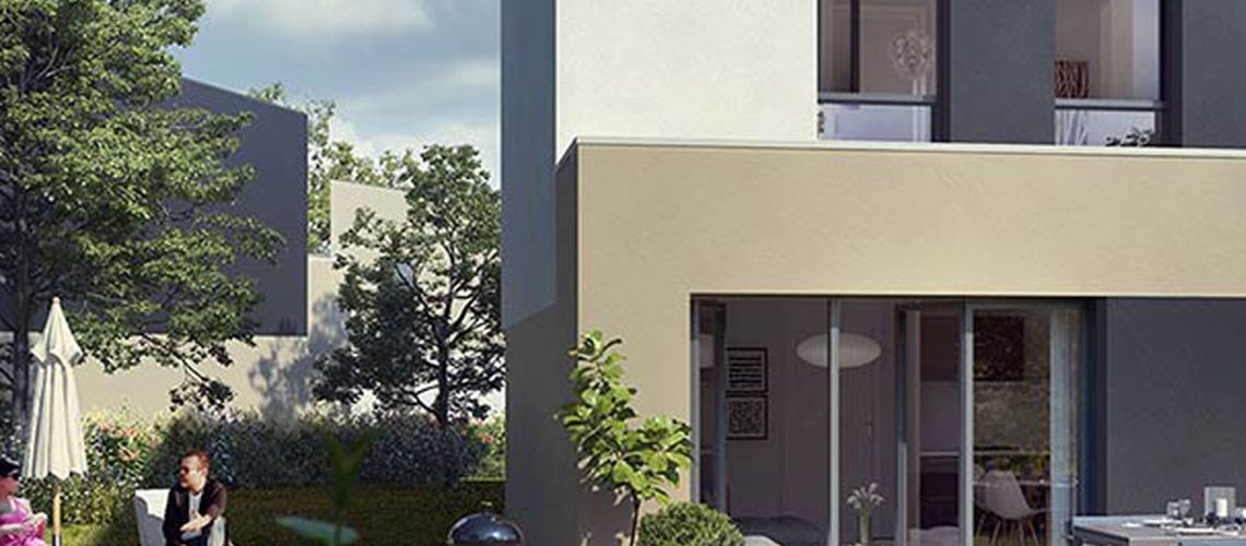 coeur valombois programme neuf vannes. Black Bedroom Furniture Sets. Home Design Ideas