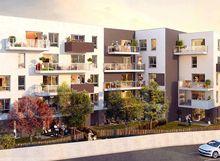 Un Jardin En Ville : programme neuf à Clermont-Ferrand