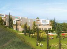 Les Bains : programme neuf à Juvignac