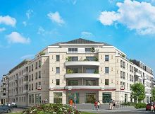 Coeur De Ville 2 : programme neuf à Corbeil-Essonnes