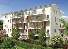 Le Clos Pastel : programme neuf à Toulouse
