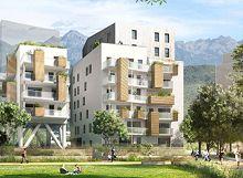 L´Aptar : programme neuf à Grenoble