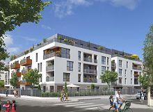 Les Villas du Vert Galant : programme neuf à Villepinte