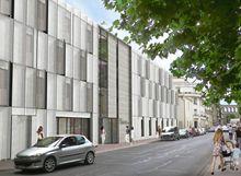 Résidence étudiante Le Carré du Roi : programme neuf à Montpellier