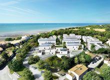La Tour Carrée : programme neuf à La Rochelle