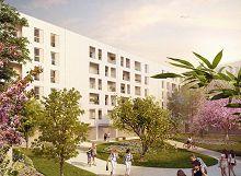 O2 Parcs : programme neuf à Marseille