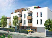 Villa Di Piave : programme neuf à Toulouse