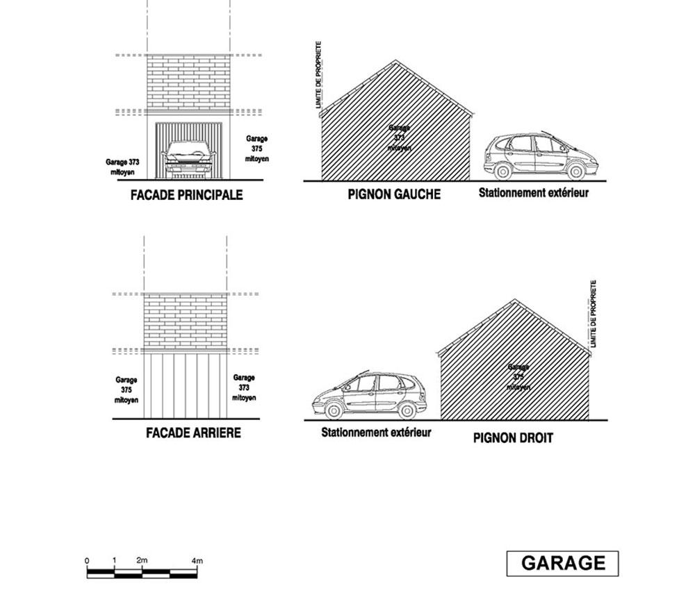maison n 74 naturellement ballain t4 de m ballainvilliers. Black Bedroom Furniture Sets. Home Design Ideas