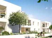 Le Domaine De La Tour Carrée : programme neuf à La Rochelle