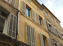34, rue Mignet : programme neuf à Aix-en-Provence