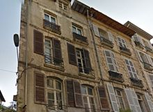 61, rue Bourgneuf : programme neuf à Bayonne