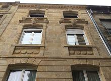 24, rue Gensan : programme neuf à Bordeaux