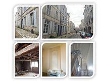 13, rue de l´Escale : programme neuf à La Rochelle