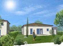 Villas Thalia : programme neuf à Prades-le-Lez