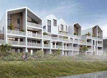 Home Faktory : programme neuf à Saint-Jean-de-Védas