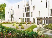 Résidence Melody Primo accession : programme neuf à Sète