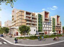 Royal Saint-Cyprien : programme neuf à Toulouse