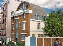 Pavillon Joséphine : programme neuf à Paris intra-muros
