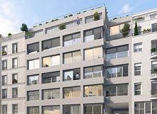 12 Popincourt : programme neuf à Paris intra-muros