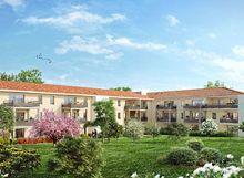 Ekinox : programme neuf à Aix-en-Provence