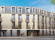 Centralys : programme neuf à Bourges