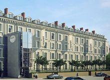 Résidence Colbert : programme neuf à Reims