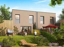 Villa Moka : programme neuf à Amiens