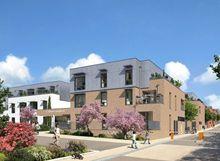 Residence Square Saint Fuscien : programme neuf à Amiens