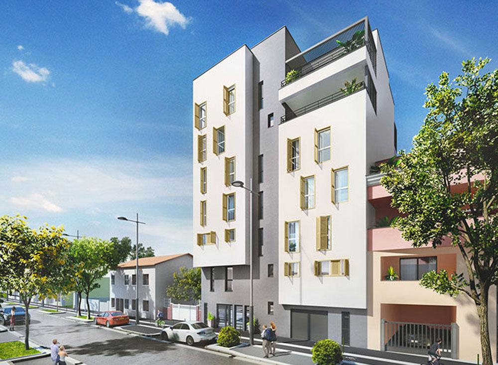investir immobilier valence