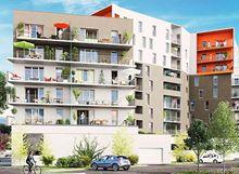Citéo : programme neuf à Caen