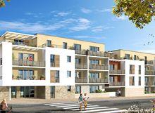 Les Terrasses De Champommier : programme neuf à Niort