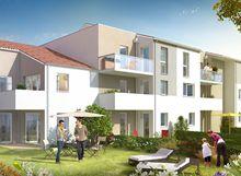 Les Hauts De Ribray : programme neuf à Niort
